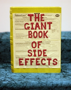 Giant book of side effects